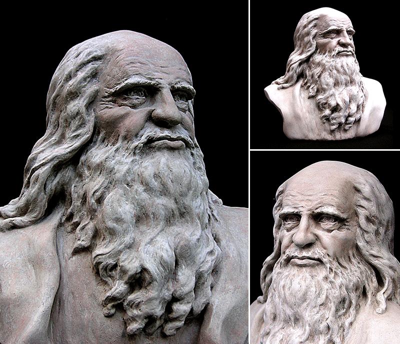 Léonard de Vinci (1452-1519) Le Génie de la Renaissance italienne
