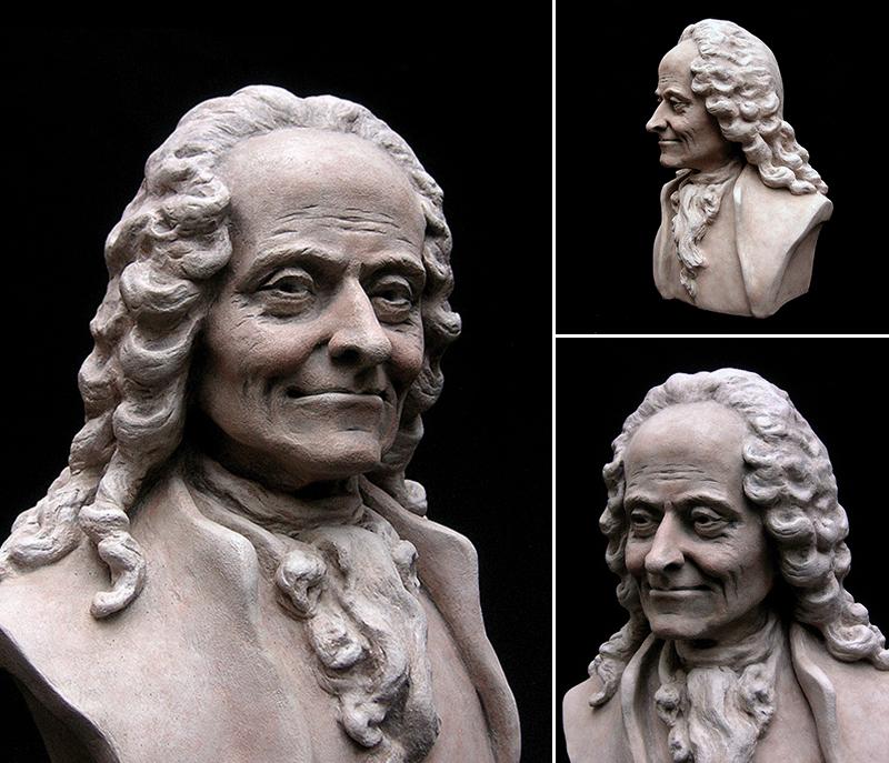 Voltaire (1694-1778) Philosophe de la France des Lumières